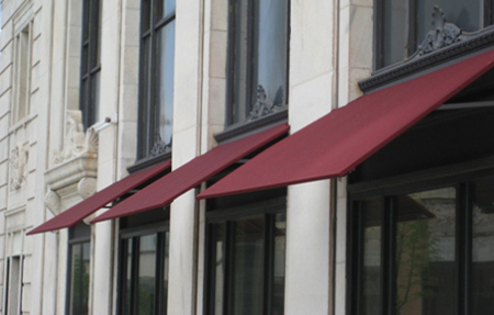 Godske Awnings - Custom Installations