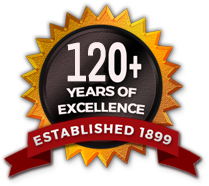 Godske Awnings & Textiles, Inc - 120+ Years of Excellence - Established in 1899