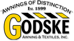 Godske Awnings & Textiles, Inc - Established 1899 - Racine, WI